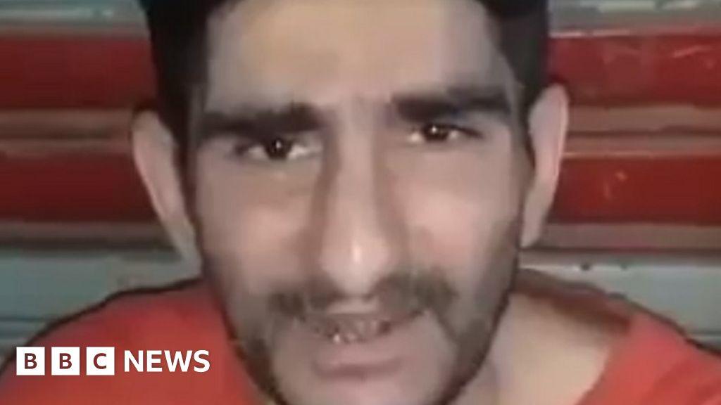 Detroit man dies after deportation to Iraq