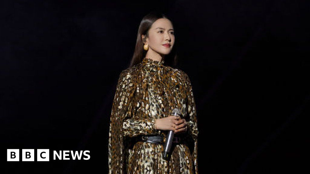 The angry pop song calling out China's domestic violence problem