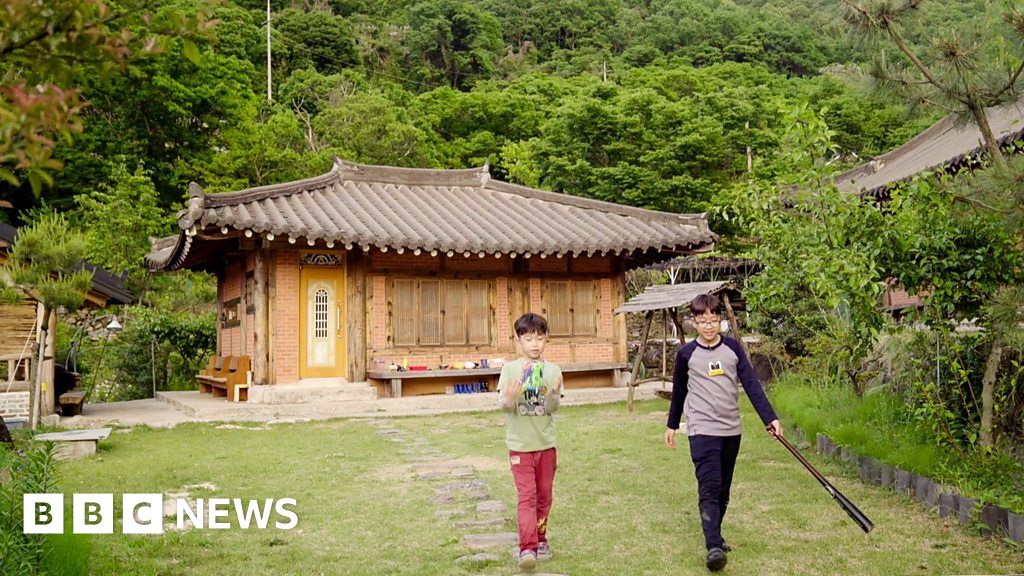 Swapping megacity isolation for village life