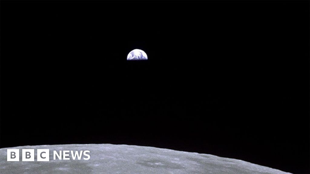 13 facts you should know about Apollo 11 - BBC News