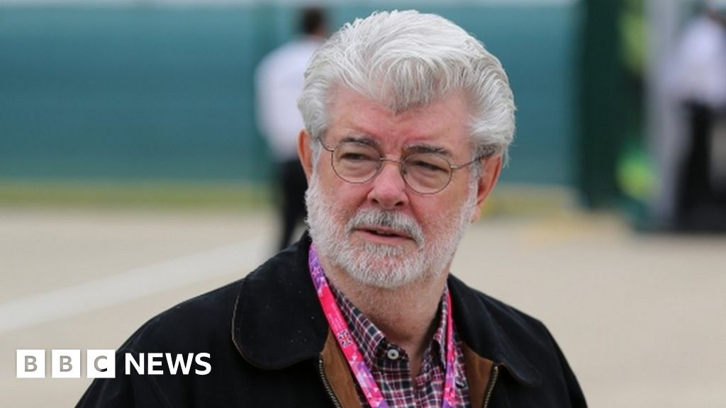 George Lucas to hand out Bafta Cymru award at ceremony