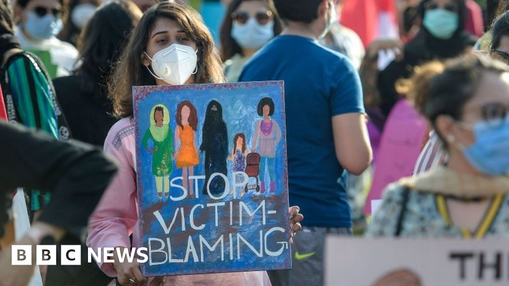 Pakistan seethes over victim-blaming of gang-raped mother