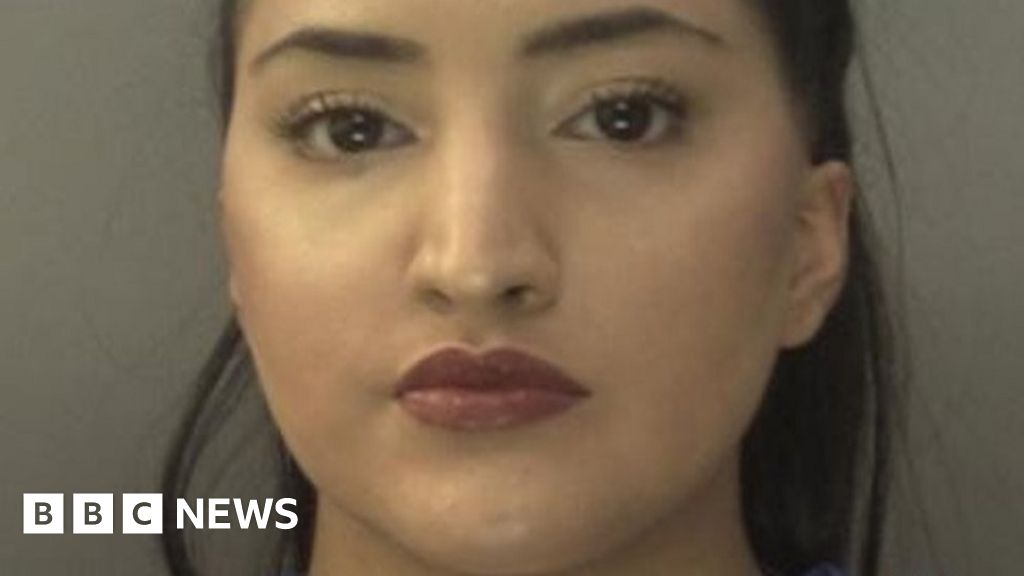 Covid: Birmingham NHS worker stole dead patient's bank card to buy snacks
