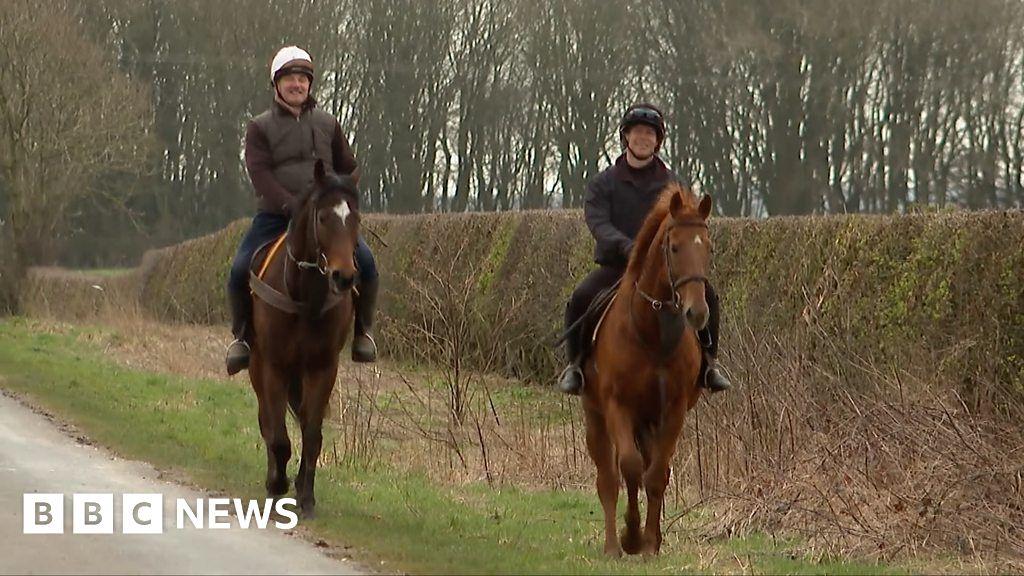 Coronavirus Pandemic Hampers England S Oldest Horse Race The