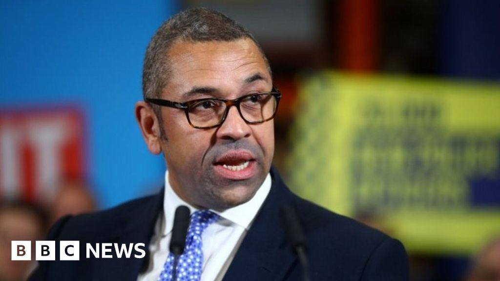 General election 2019: Tory chairman 'sorry' for Islamophobia in party