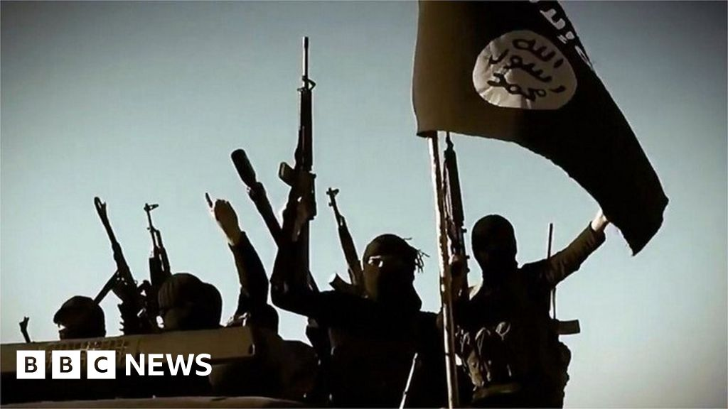 Isis in Iraq: Militants 'getting stronger again' - BBC News