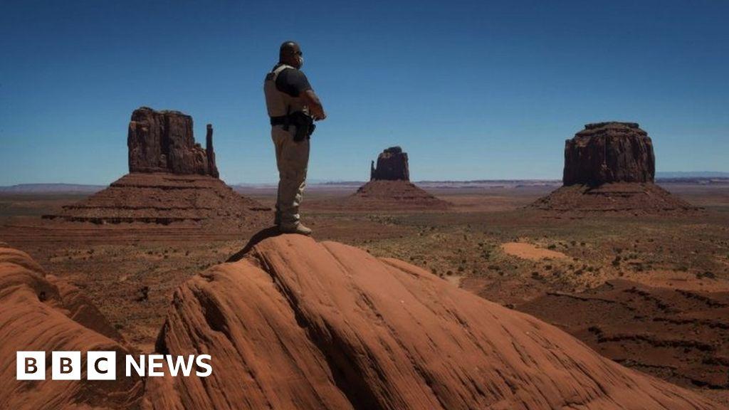 Navajo Nation: The people fighting America s worst Corona-Virus outbreak