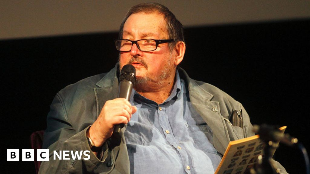 Terrance Dicks, Doctor Who writer and script editor, dies at 84