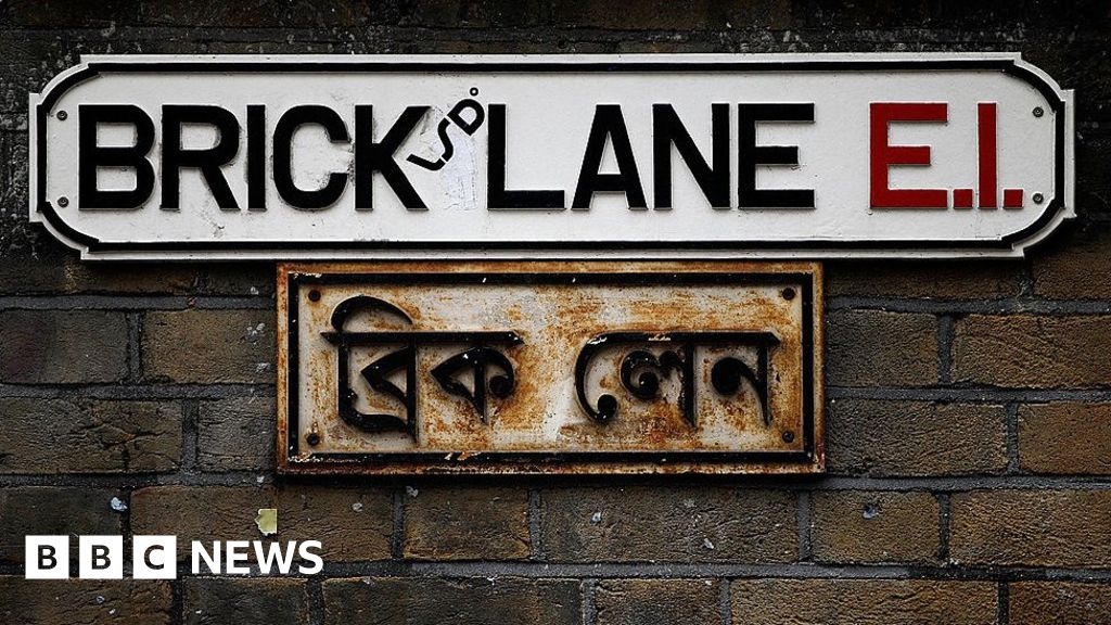 Seven things you might not know about Brick Lane