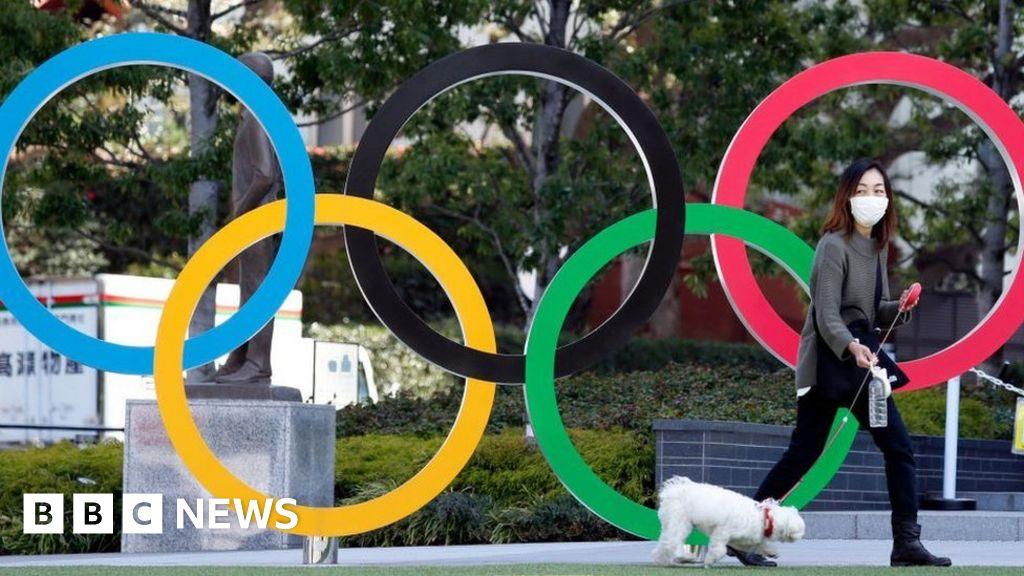 Tokyo Olympics: Ugandan tests positive for Covid in Japan