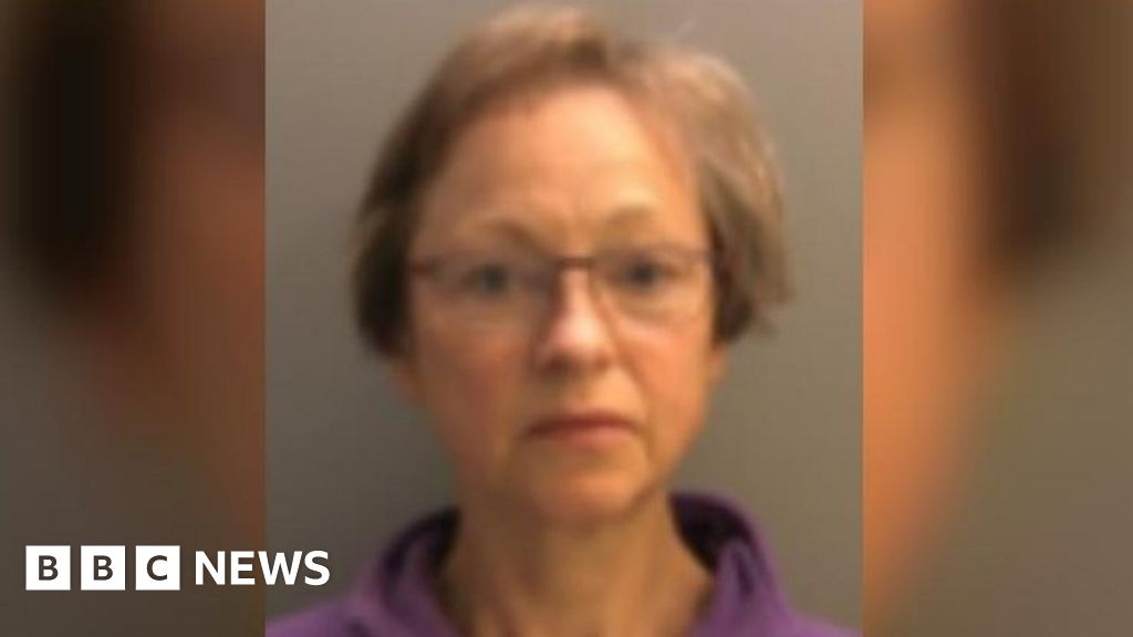 Ripon school matron jailed for sexually assaulting boy
