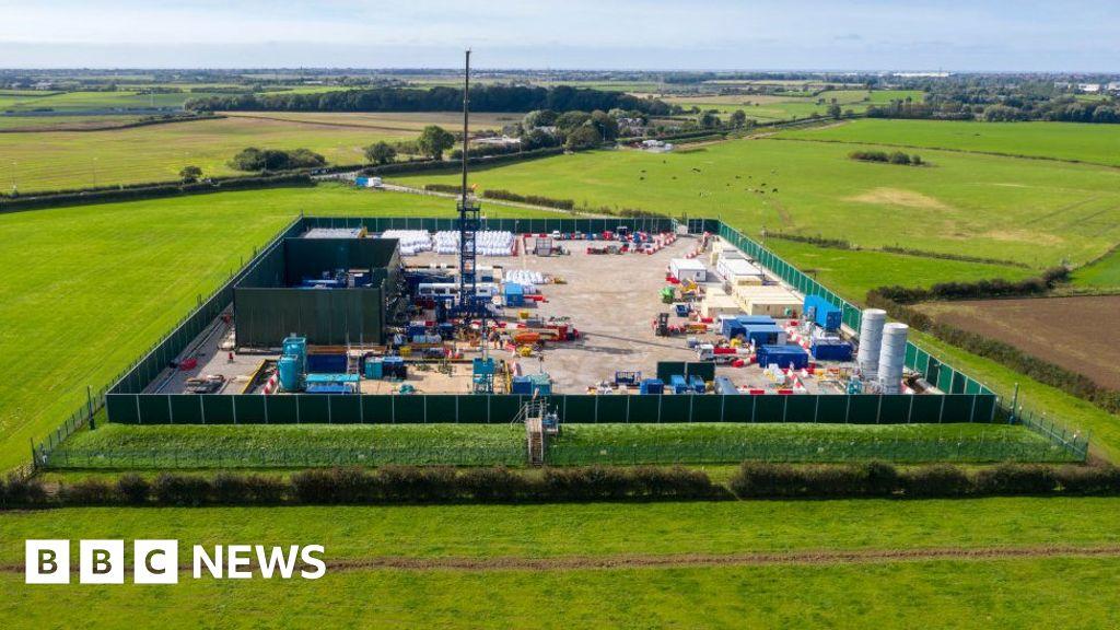 Cuadrilla says it hopes to overturn fracking suspension