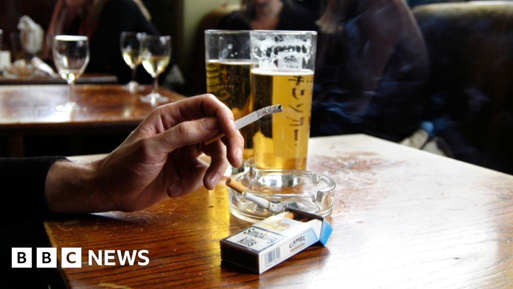 The Economic Impact of Smoke-Free Laws on Restaurants and Bars in 9 States