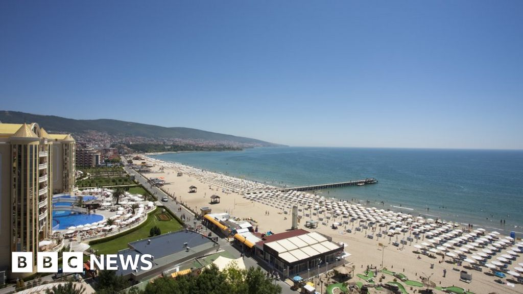 Bulgaria's Sunny Beach offers 'best value in Europe'