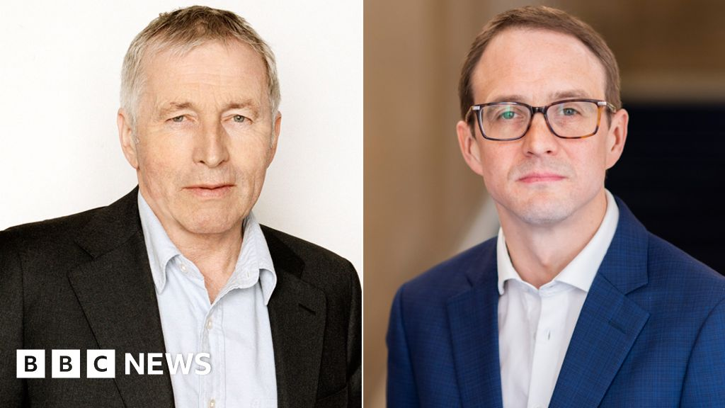 Chris Mason: BBC Brexitcaster to be new host of Radio 4's Any Questions?