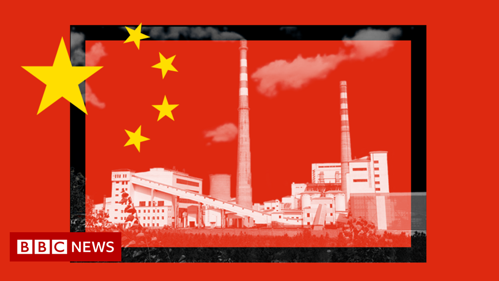 Why China s climate policy matters to us all