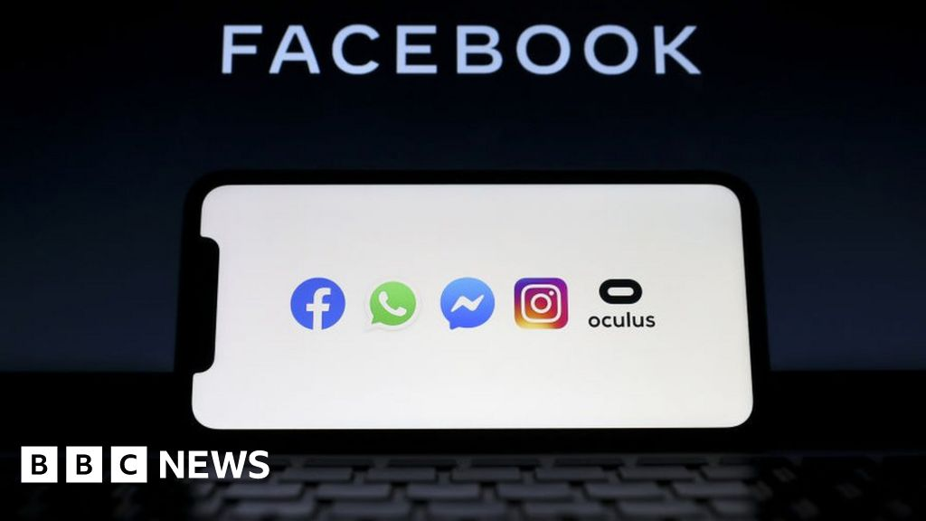 Facebook, Whatsapp and Instagram suffer outage thumbnail