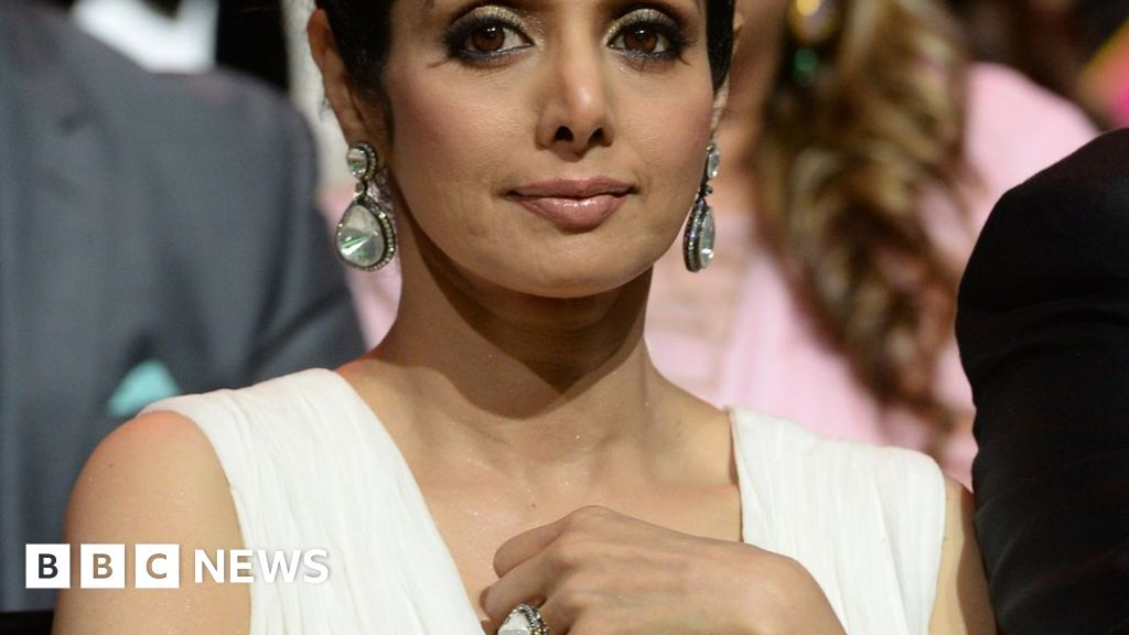 Sridevi obituary: From Bollywood actress to Indian icon