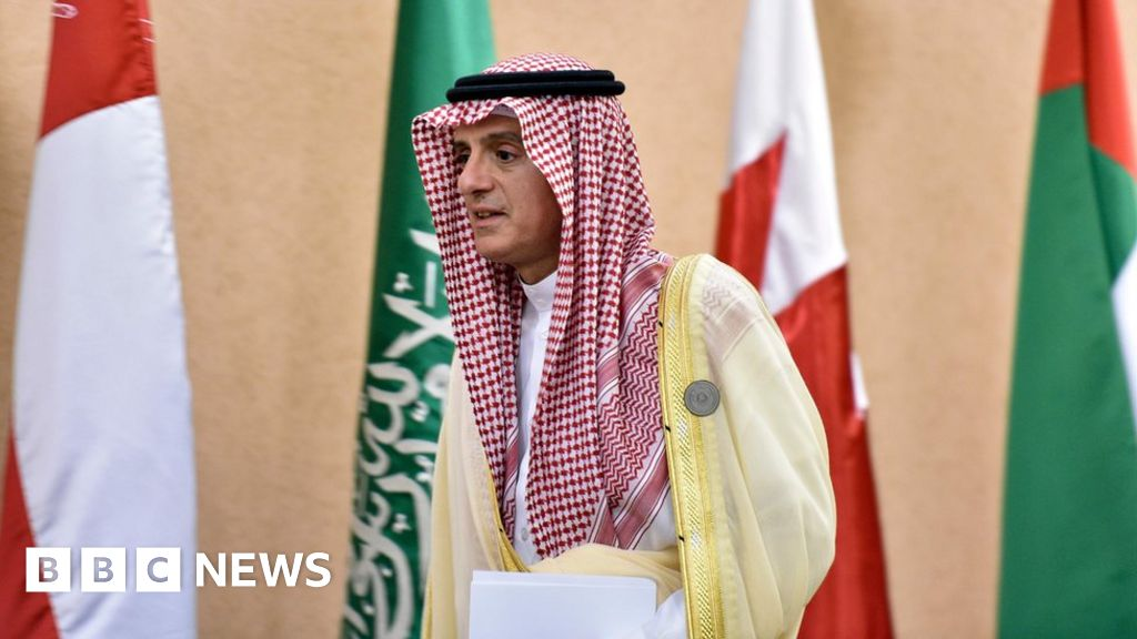 Khashoggi murder: Saudis refuse Turkey extradition request - BBC News