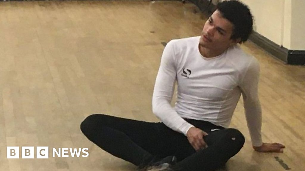 Wales arts: 'A BTEC introduced me to ballet'