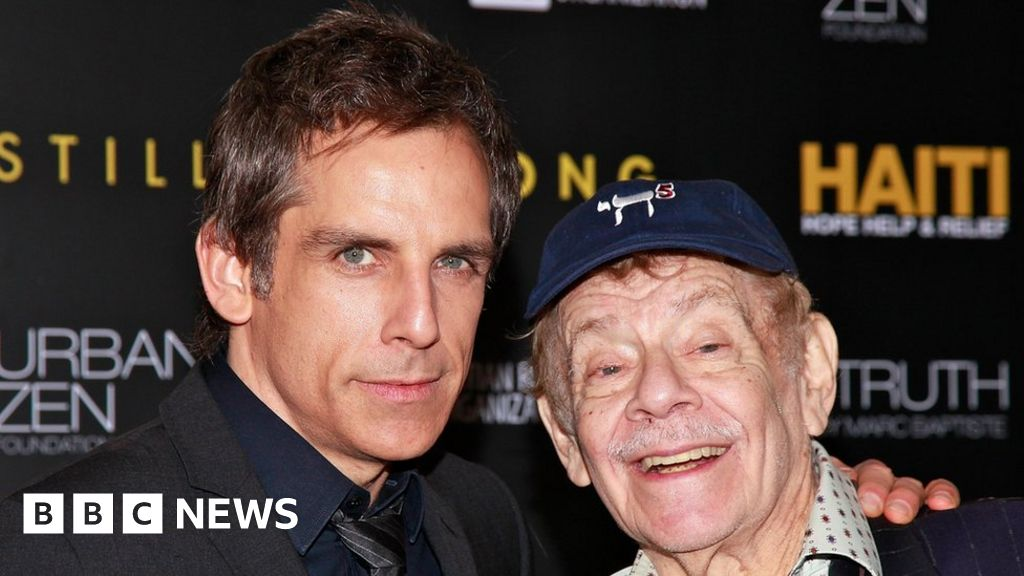 Comedy Actor Jerry Stiller Dead of Natural Causes at Age 92