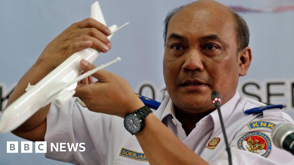 AirAsia probe: Anatomy of an avoidable crash - BBC News