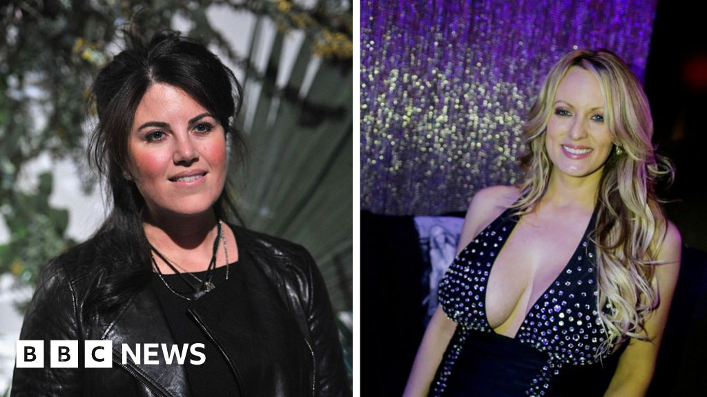 Donald Trump's personal attorney says he paid $130,000 to Stormy Daniels