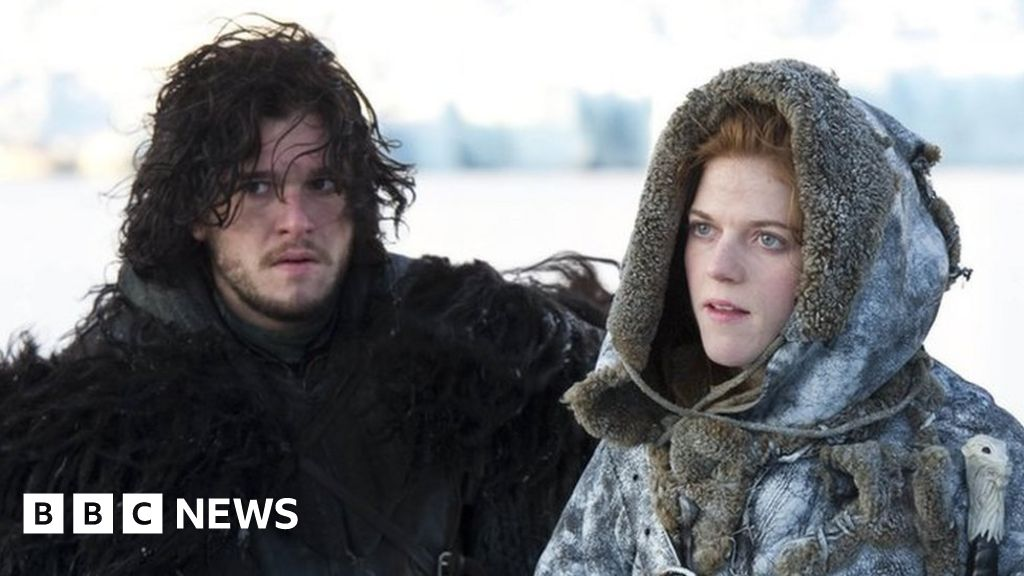 Game of Thrones stars due to marry