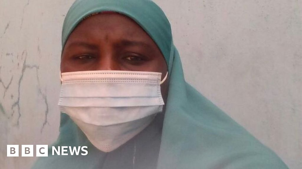 Nigeria's kidnap crisis: 'I saw my two-year-old carried by a man with a gun'