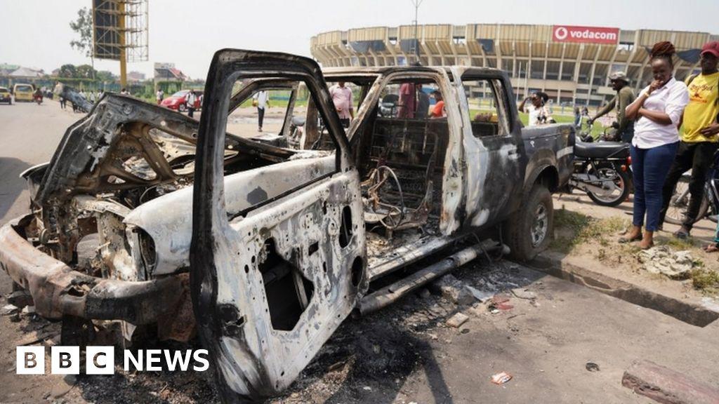 Conflict in DR DR Congo: Court has imposed death sentences