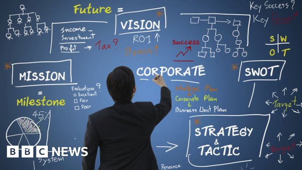 Business Amp Management Consultants : What does a management consultant do anyway bbc news