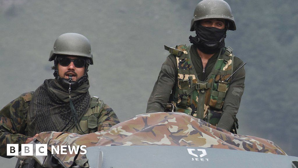 Misleading India-China claims being shared online