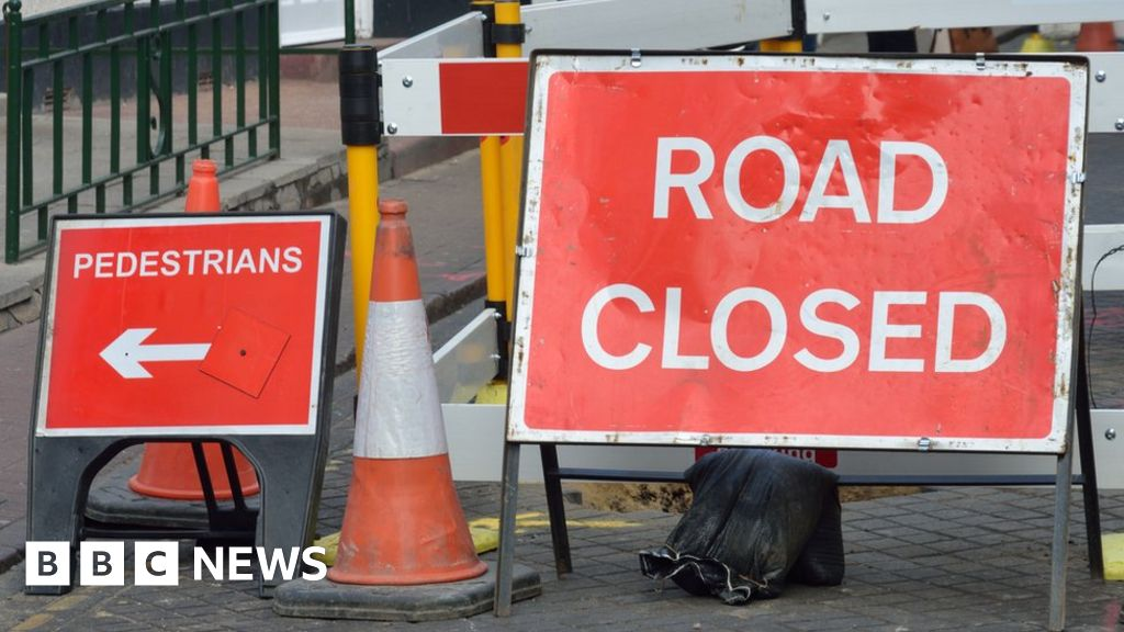 Londonderry: Retail NI warns road upgrade 'risks' jobs