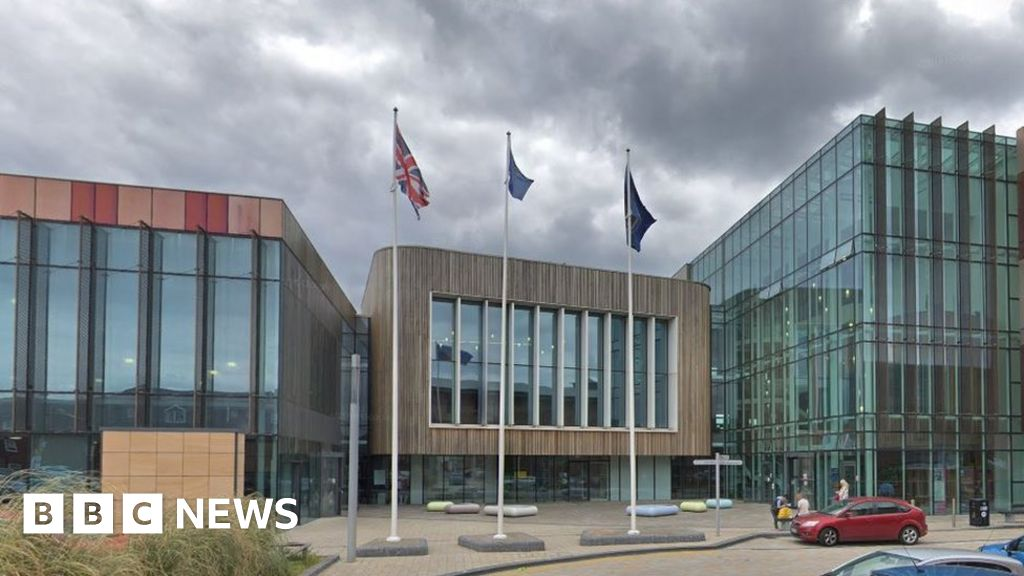 Redcar council IT hack confirmed as ransomware attack - bbc