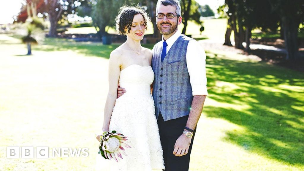 Eugenie wedding: How I also went plastic free on my big day - BBC News