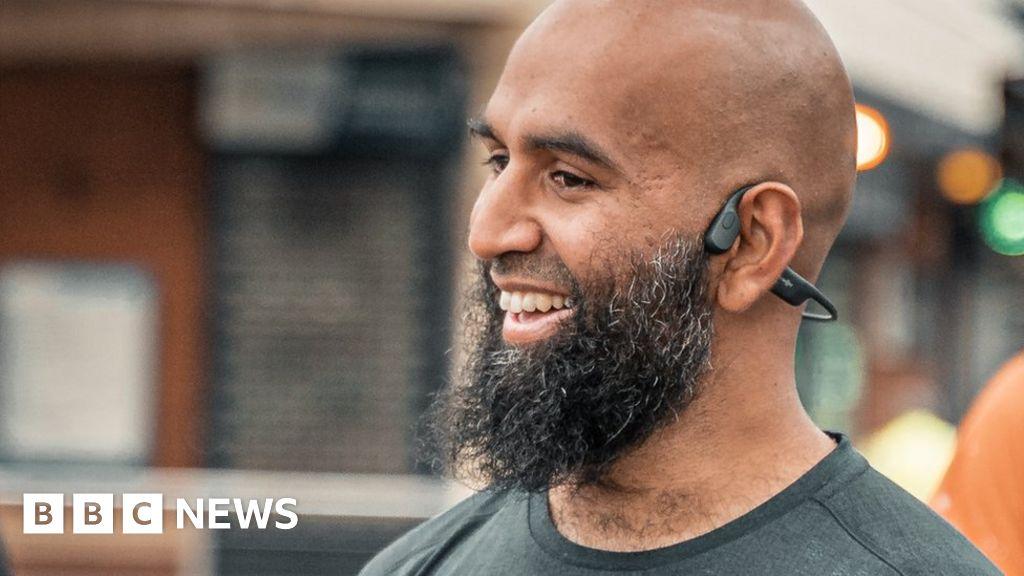 Ramadan runner raises £52k for charity
