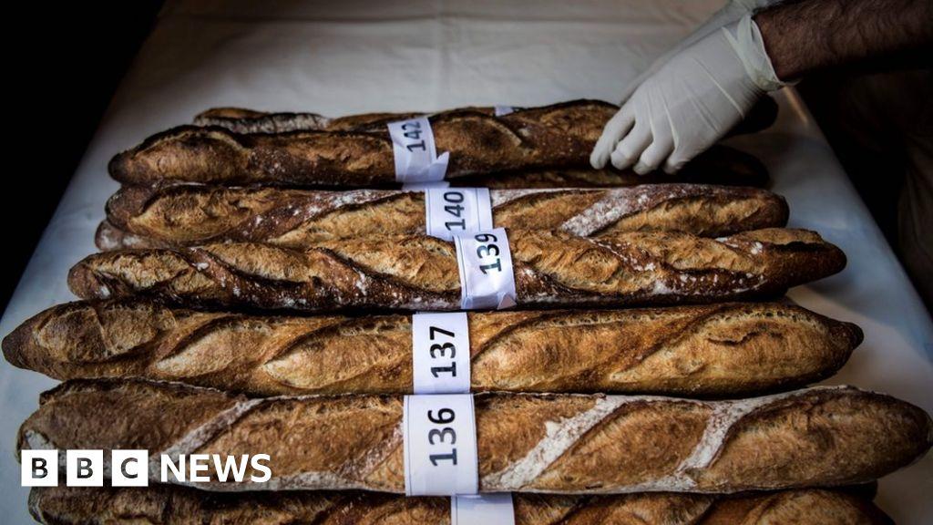 France demands UN protection for baguette