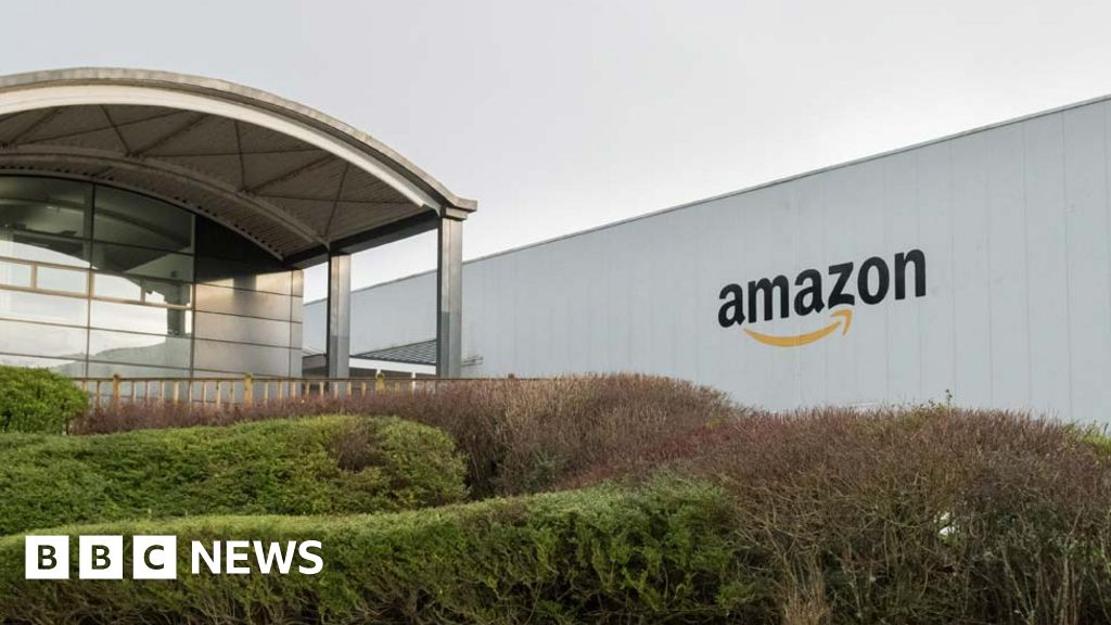 Amazon facing eviction threat at Gourock centre