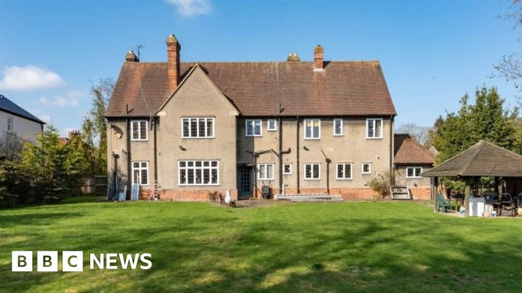 JRR Tolkien house crowdfunding bid backed by actors fails