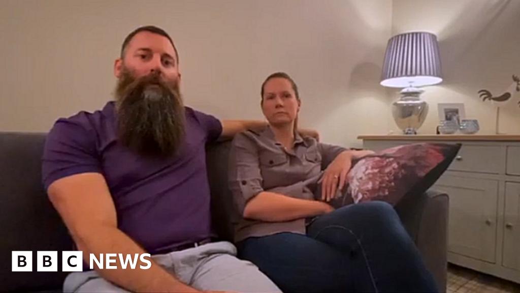 Mortgage prisoners: Key workers in 'financial nightmare'