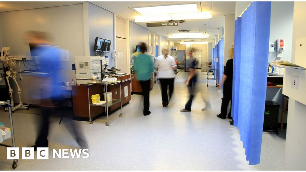 Covid: The NHS will not collapse, health leaders say