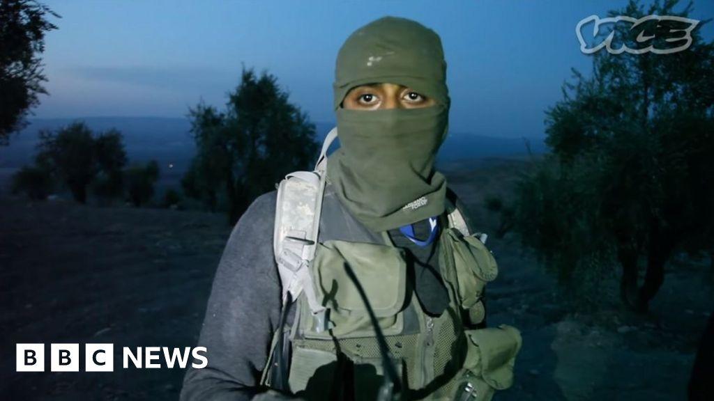 Mohammed Yamin prison for Al-Qaeda membership in Syria