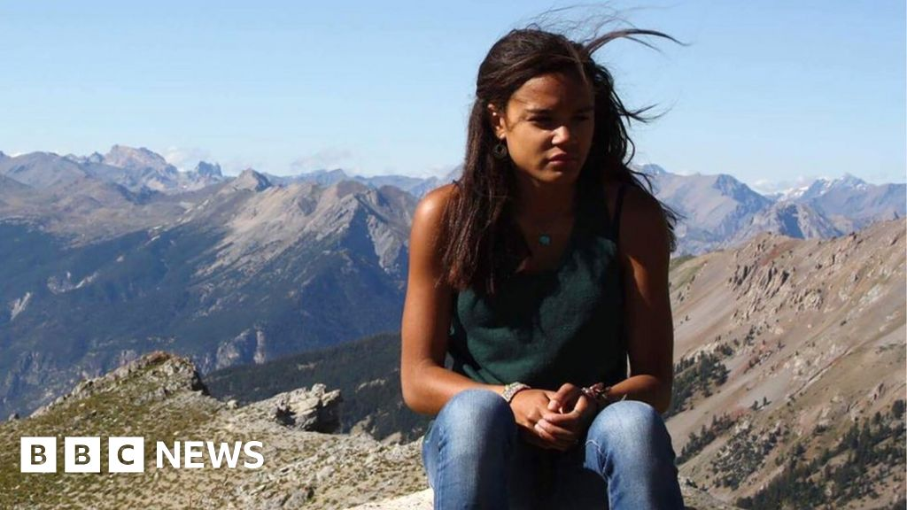 French jogger detained after crossing US-Canada border