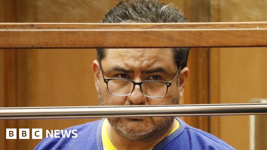 Church leader sex crimes case dropped over error