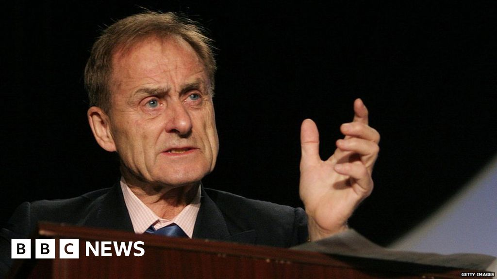 Sir Harold Evans death: Thalidomide campaigners pay tribute to journalist