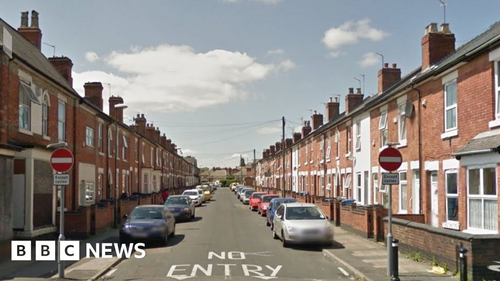 Five arrested over modern slavery in Derby and Latvia