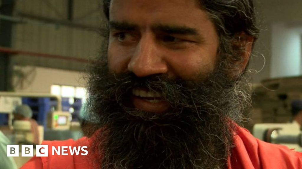 Baba Ramdev: We want to give overseas companies tough competition