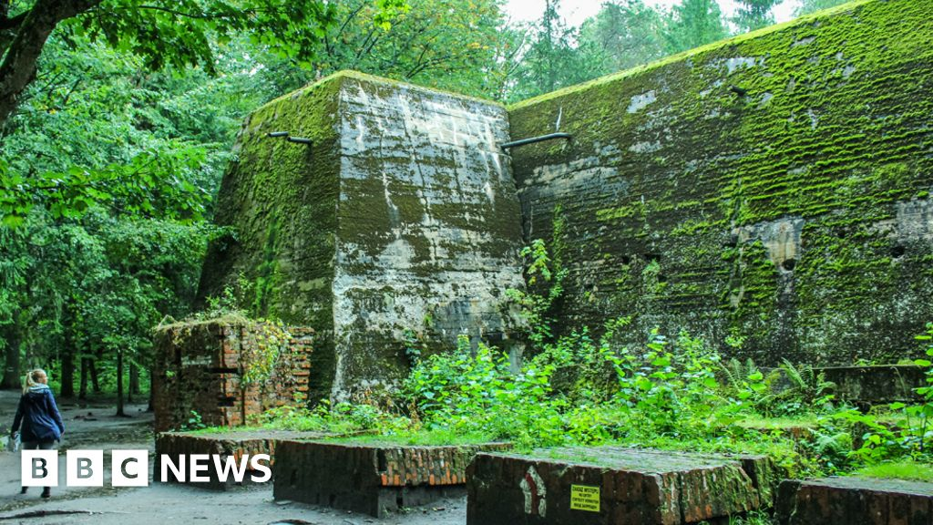 Wolf s Lair: Will Hitler HQ makeover create a Nazi theme park?