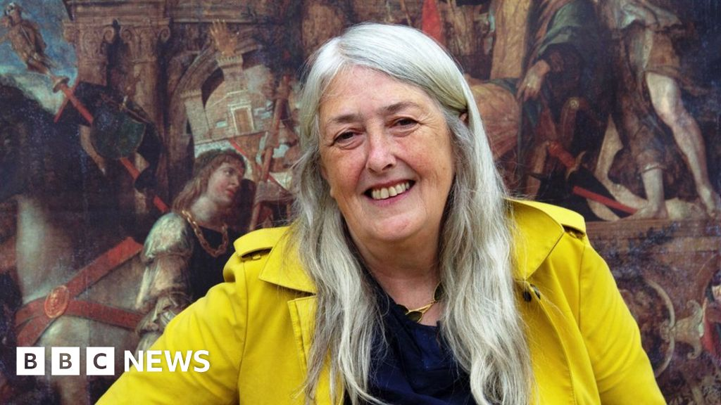 Mary Beard's retirement present to fund students