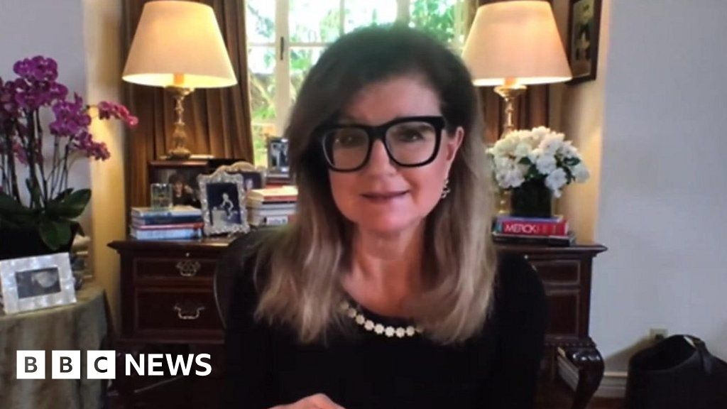 Arianna Huffington:  Take time to recharge